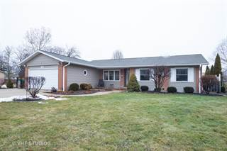 Single Family for sale in 240 Parkchester Road, Elk Grove Village, IL, 60007