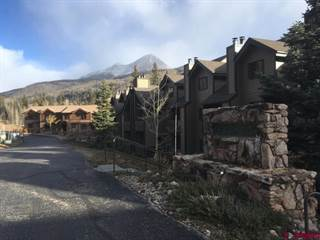 Condo for sale in 50827 N HWY 550 326, Durango, CO, 81301