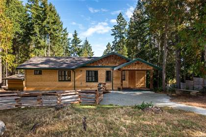 Residential Property for sale in 115 Greer Pl, Vancouver Island, British Columbia