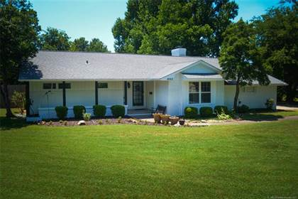 Residential Property for sale in 4052 E 45th Street, Tulsa, OK, 74135