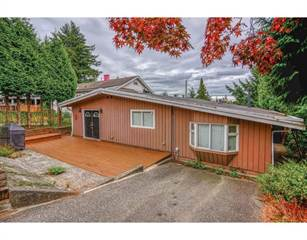 Single Family for sale in 8085 10TH AVENUE, Burnaby, British Columbia, V3N2S4