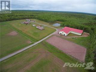 Farm And Agriculture for sale in 2525 & 2523 Route 134, Shediac Cape, New Brunswick
