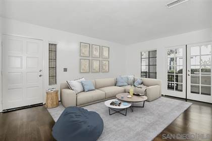 Residential Property for sale in 8616 Arminda Cir 60, Santee, CA, 92071