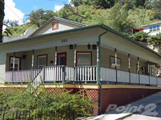 Residential Property for sale in 301 Tombstone Canyon, Bisbee, AZ, Bisbee, AZ, 85603