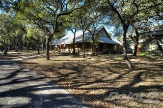 Residential for sale in 133 Fox Hill, Spring Branch, TX, 78070