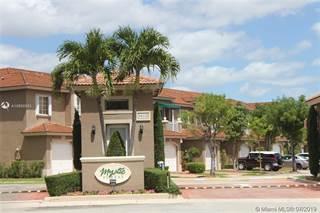 Townhouse for sale in 8041 SW 119th Ct, Miami, FL, 33183
