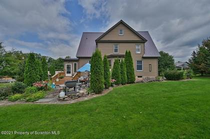 Residential Property for sale in 1221 State Route 247, Carbondale, PA, 18407