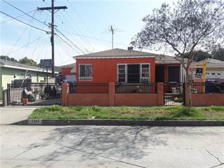 Single Family for sale in 2944 Sequoia Drive, South Gate, CA, 90280