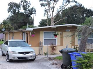 Single Family for sale in 115 Lucille AVE, Fort Myers, FL, 33916