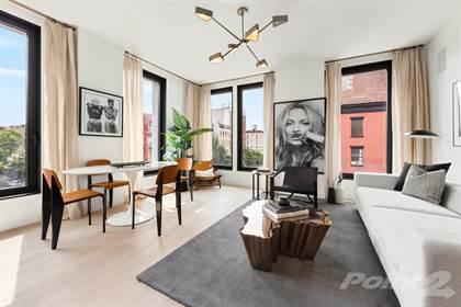 Condo for sale in 45 E 7TH ST, Manhattan, NY, 10003