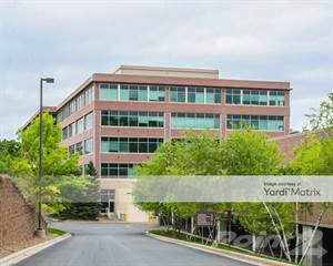 Office Space for rent in 10400 Southwest Crossing - Suite 560, Eden Prairie, MN, 55344