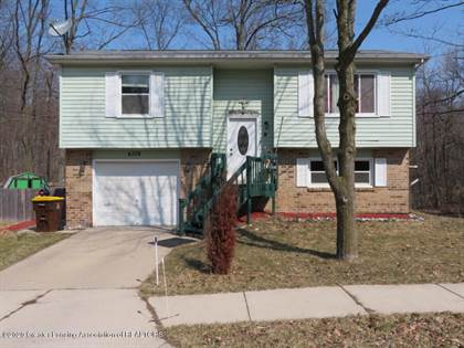 Residential Property for sale in 4378 Harding Avenue, Holt, MI, 48842