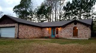 Single Family for sale in 40 Rosewood, Jasper, TX, 75951
