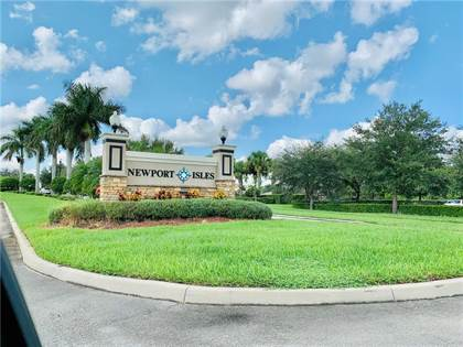 Residential for sale in 1794 Newport Isles Boulevard, Port St. Lucie, FL, 34953