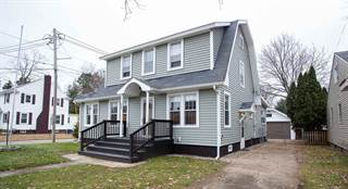 Single Family for sale in 206 S Lakeview Street, Sturgis, MI, 49091