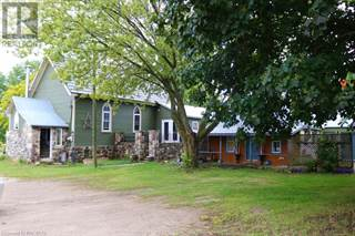 Single Family for sale in 398 SPRY ROAD, Northern Bruce Peninsula, Ontario, N0H1W0