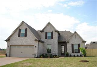 Single Family for sale in 6363 DARWOOD, Olive Branch, MS, 38654