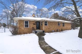 Single Family for sale in 901 Northwood Street NE, Grand Rapids, MI, 49505