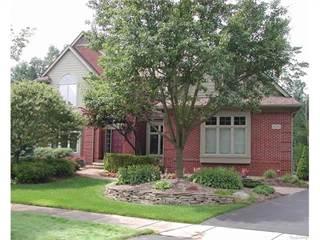 Single Family for sale in 30362 BALFOUR Drive, Novi, MI, 48377
