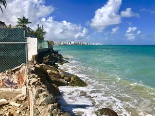 Land for sale in 3 Caoba Street, Punta Las Marias, San Juan, PR, 00913