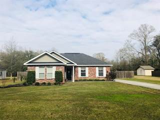 Single Family for sale in 115 Williamsburg Road, Picayune, MS, 39466