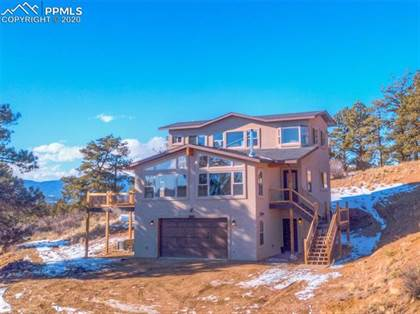 Residential for sale in 507 Drees Drive, Florissant, CO, 80816