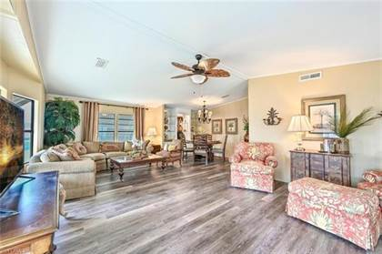 Residential Property for sale in 4704 Pago Pago LN, Bonita Springs, FL, 34134