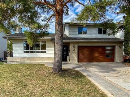 Single Family for sale in 85 Thatcher DR, Winnipeg, Manitoba, R3T2L6