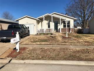 Single Family for sale in 1669 Boardwalk Avenue, Florissant, MO, 63031