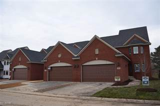 Condo for sale in 3604 Bay Harbor Drive 78, Brighton, MI, 48114