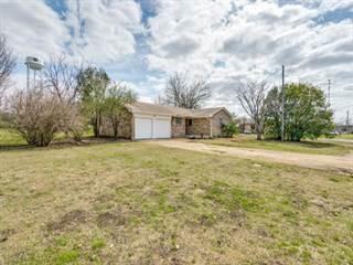 Single Family for sale in 307 S Avenue H, Blum, TX, 76627