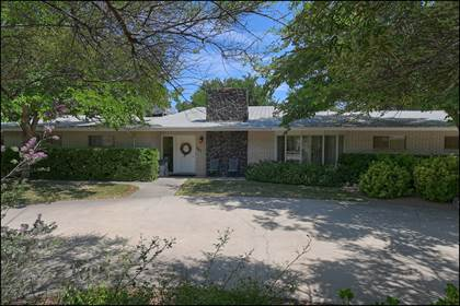 Residential for sale in 747 CAMINO REAL Avenue, El Paso, TX, 79922