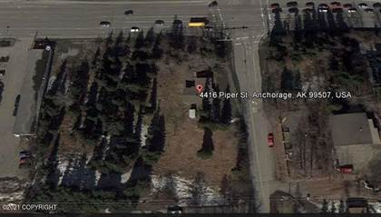 Lots And Land for sale in 4416 Piper Street, Anchorage, AK, 99507