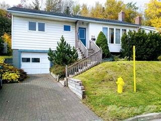 Residential Property for sale in 26 Weymouth Street, St. John's, Newfoundland and Labrador, A1B 2B6