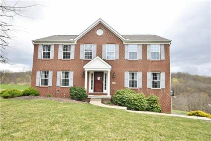 Residential Property for sale in 141 Bryna, Collier Township, PA, 15106