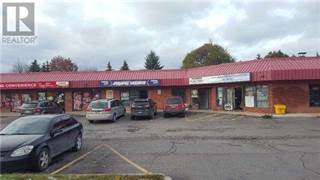 Retail Property for rent in 2 GLENABBEY DR 5, Clarington, Ontario