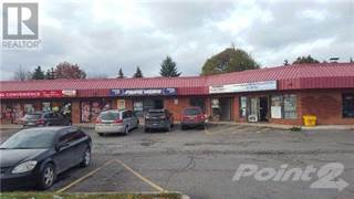 Retail Property for rent in -2 GLENABBEY DR 4, Clarington, Ontario