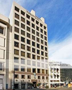 Office Space for rent in 350 Post Street, San Francisco, CA, 94108