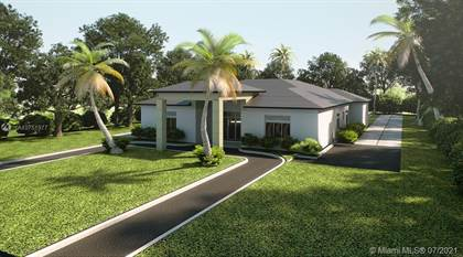 Residential Property for sale in 8201 SW SW 58 st, Miami, FL, 33143