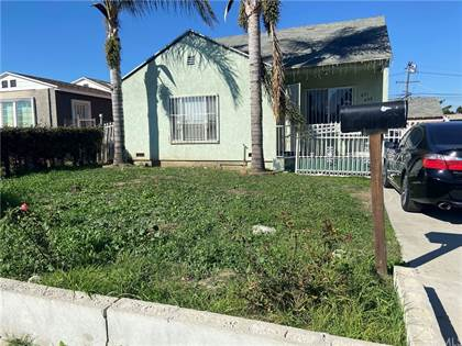 Residential Property for sale in 631 W 118th Street, Los Angeles, CA, 90044