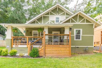 Residential Property for rent in 1502 Westwood Avenue SW, Atlanta, GA, 30310