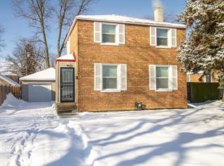 Single Family for sale in 2222 South 11th Avenue, Broadview, IL, 60155