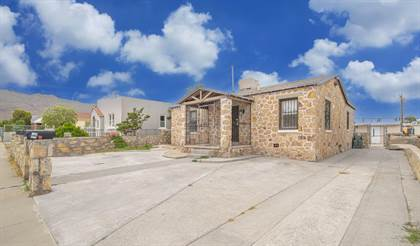 Residential Property for sale in 3611 NATIONS Avenue, El Paso, TX, 79930