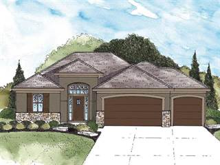 Single Family for sale in 17485 NW 128th Court, Seven Bridges - Lakes At Oakmont, MO, 64079