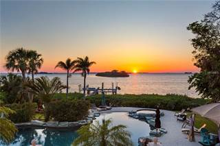 Single Family for sale in 605 ORANGE STREET S, Palm Harbor, FL, 34683