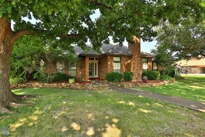 Residential Property for sale in 1042 Reeves Street, Abilene, TX, 79602