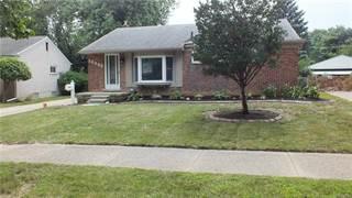 Single Family for sale in 23885 COLCHESTER Drive, Farmington, MI, 48336
