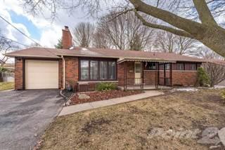 Residential Property for sale in 74 Deer Park Circle, London, Ontario