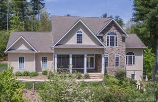 Single Family for sale in 221 Kanuga Forest Drive, Greater Etowah, NC, 28739