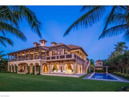Residential Property for sale in 4540 Gordon DR, Naples, FL, 34102